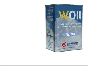 FIX.OIL LIGHT Высокостойкое масло 3 кг