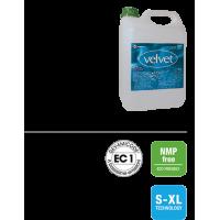 VELVET IMPROVER Однокомпонентный лак на водной основе с эффектом «мягкого прикосновения» 0,0 5 кг