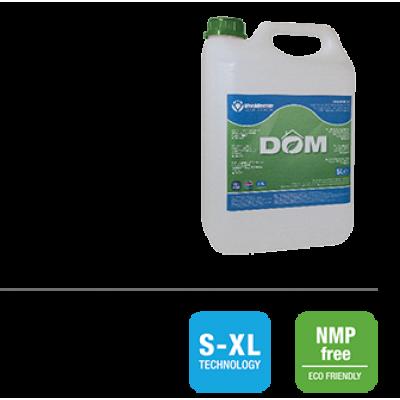 DOM 1 К10 gloss Однокомпонентный лак на водной основе для деревянных полов 5 кг
