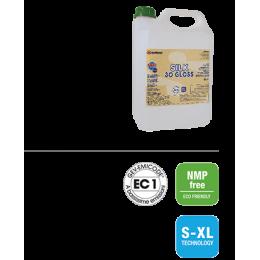 SILK 1K MATT30 gloss Однокомпонентный лак на водной основе для деревянных полов 1 кг