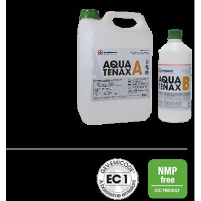 AQUA TENAX Двухкомпонентный грунт на водной основе для деревянных полов 6 кг