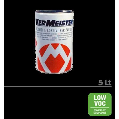 OIL PLUS 1K10 gloss Однокомпонентный уретановый лак, модифицированный на масле, для деревянных полов 5 кг