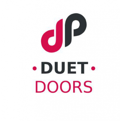 Duet Doors